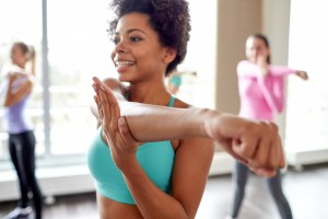 Vigorous Regular Exercise Can Lower Risk of Psoriasis, Study Finds