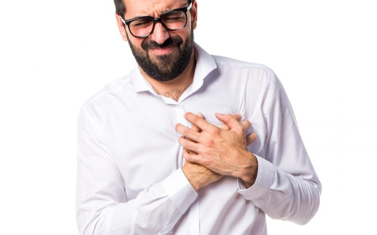 Patients with psoriasis may be at increased risk of developing heart disease.